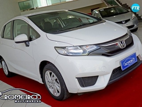 Honda Fit Lx 1.5 I-vtec Flexone, Orv7260