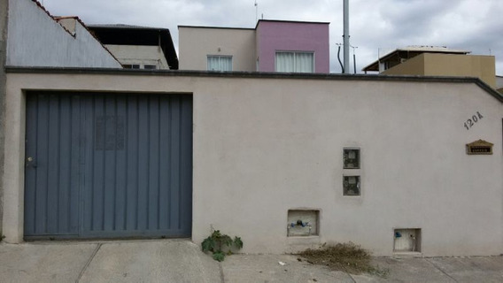 Casa Geminada Com 3 Quartos Para Comprar No Santa Rosa Em Sarzedo/mg - 1179