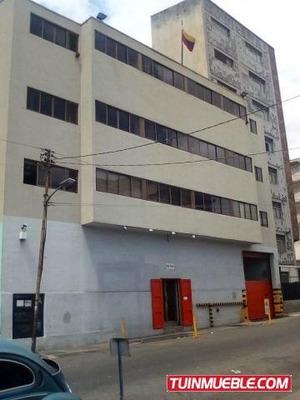 Edificios En Venta Prado De Maria 18-8342 Rah Samanes