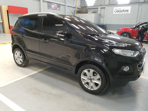 Ford Ecosport Titanium 2.0 Aut 5p 2017 Dns957