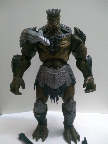 Cull Obsidian Marvel Legends Baf Completo - Arma Atualizada!