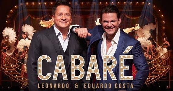 Show Cabaré Vs Sertanejo Completo (multipista)