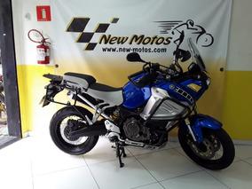 Xt 1200 Super Tenere Segundo Dono !!!!