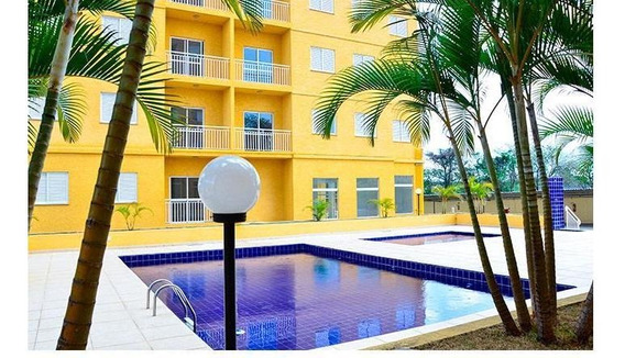 Apartamento Em Jardim Santa Maria, Jacareí/sp De 76m² 3 Quartos À Venda Por R$ 266.900,00 - Ap177890