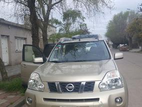 Nissan X-trail Acenta 2008