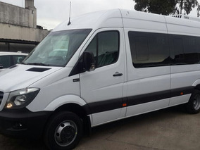 Mercedes Benz Sprinter 19+1 Minibus Financiado Hasta 70%