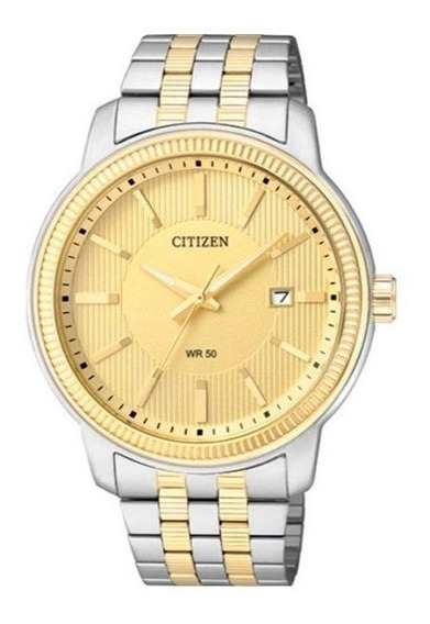 Relógio Masculino Citizen Gents Tz20500e