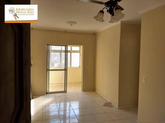 Apartamento Com 2 Dormitórios, 74 - Macedo - Guarulhos/sp - Ap1099