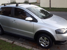 Volkswagen Fox 1.0 Vht Sunrise Total Flex 5p - Único Dono