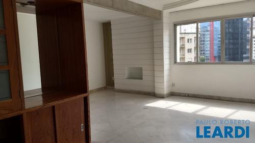 Imagem 1 de 15 de Apartamento - Itaim Bibi  - Sp - 637955