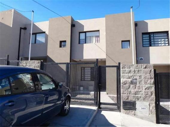 Vendo Duplex - 2 Dormitorios En Santa Genoveva - Neuquén