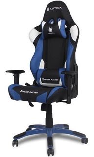 Silla Gamer Antryx Xtreme Racing Azul
