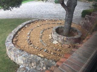 Mulch Ó Astilla Decorativa De Pino Para Jardines