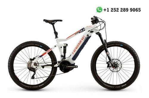 Imagen 1 de 1 de 2020 Haibike Sduro Fullseven Lt 5.0 Yamaha Rockshox E Bike