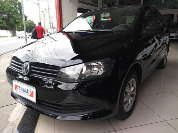 Volkswagen Voyage 1.6 Mi City 8v Flex 4p Sem Entrada Uber