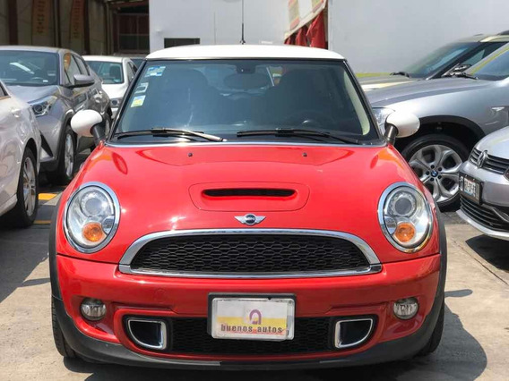 Mini Cooper S Chilli At 2013