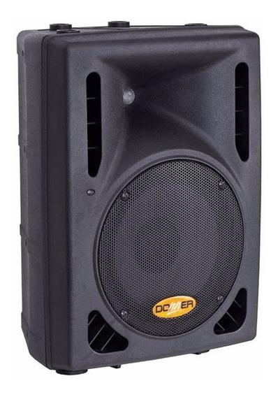 Caixa De Som Acústica Ll Audio Donner Cl150 Ativa 150w Rms