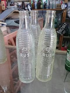 Botella Crush Antigua