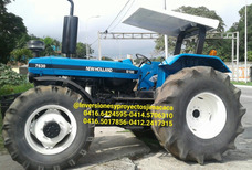 New Holland 7630