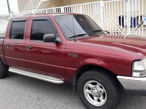 Ford Ranger 4.0 Xlt 7 4x4 4 Portas Cabine Dupla