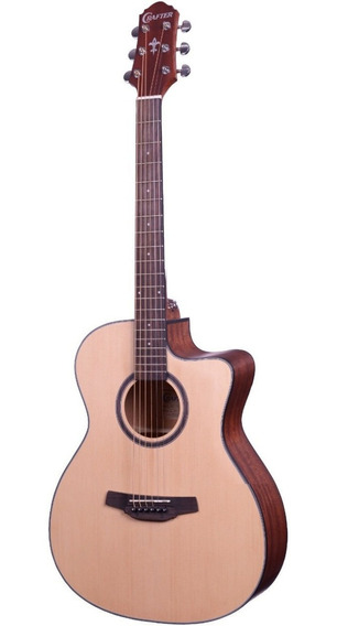 Violao Orchestra Cr-t Nv Satin Ht-100ce/op.n