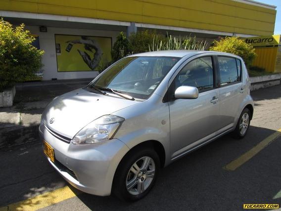 Daihatsu Sirion 1.3 Automático Hatch Back