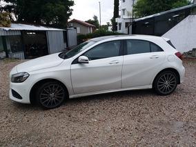 Mercedes-benz Clase A 2.0 A250 Amg-line 211cv Año 2016