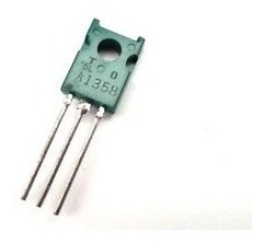 Transistor 2sa1358