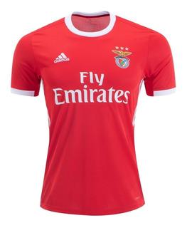 Camisa Benfica Oficial Pronta Entrega