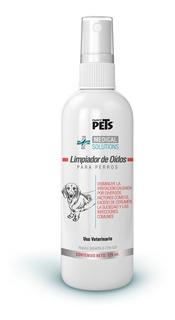 Limpiador De Oídos Para Perros 125 Ml Perros Cuidado