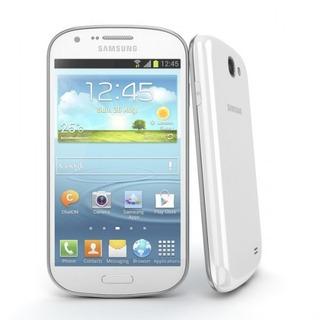Smartphone Samsung Galaxy Express I8730 8gb Original Vitrine