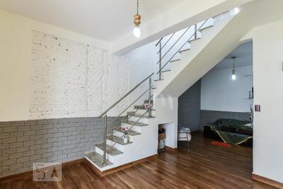 Casa Mobiliada Com 3 Dormitórios - Id: 892902770 - 202770