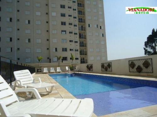 Apartamento Fatto Vila Rio, Guarulhos. - Ap1449