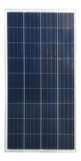 Panel Pantalla Solar 150w 8.33 Amperes Sin Soporte.