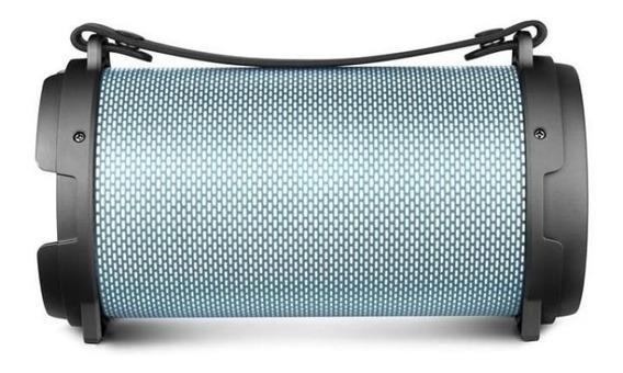 Caixa De Som Portátil Lenoxx Speaker Boom Leds Bt550 - 40w