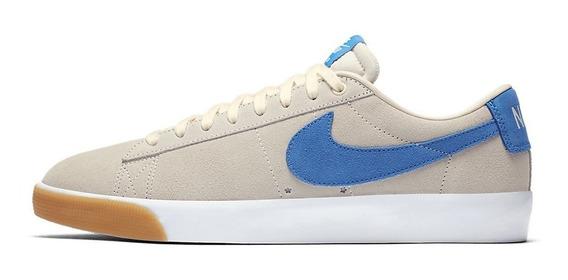 Tênis Nike Sb Zoom Blazer Low Gt