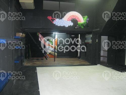 Imagem 1 de 20 de Lojas Comerciais  Venda - Ref: Fl0pc6770