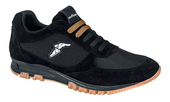 Tenis Casuales Goodyear Ab160976