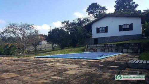 Casa Com 2 Dormitórios À Venda, 110 M² Por R$ 650.000,00 - Granja Cristiana - Vargem Grande Paulista/sp - Ca0472