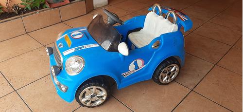 Carro Electrico Para Niños