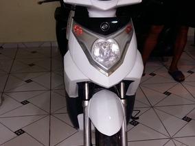 Moto Dafra Cityclass, Ano 2015
