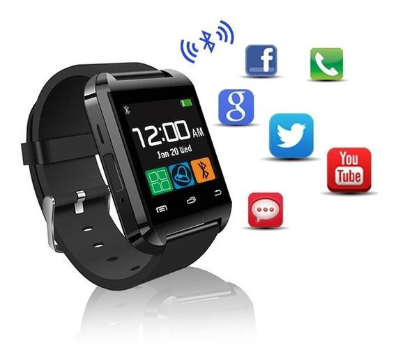 Relógio Smart Digital Touch,bluetooth ,ligações ,camera