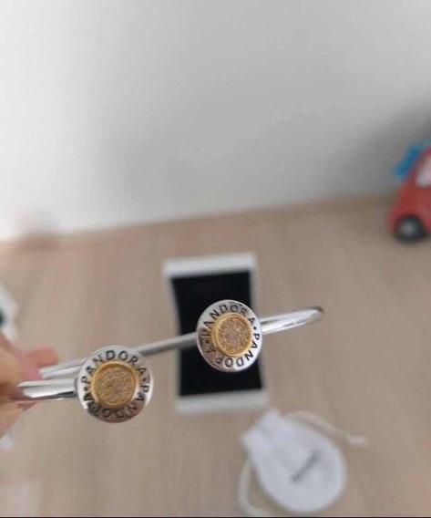 Bracelete Pandora Original Tamanho 2