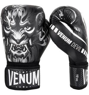 Guantes Venum Devil Box Thai Kick Mma 6 Cuotas S/interes