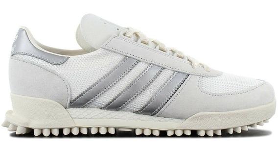 Tênis adidas Marathon 80 Branco Original