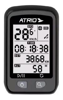 Gps Bike Ciclismo Atrio Bi091 Original Promoção
