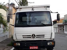 Mercedes-benz Mb 1214 Toco Saider
