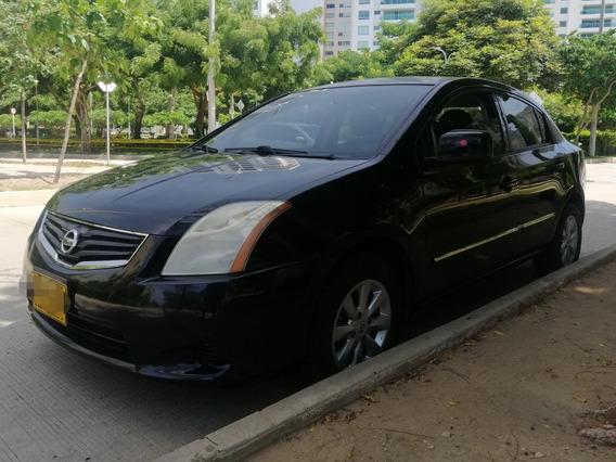 Nissan Sentra (ubicacion Barranquilla)