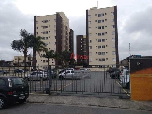 Apto 2 Dorms Próximo Ao Hospital Planalto $ 200 Mil - V8718