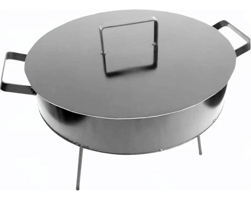 Disco Arado Cocina Campo 45cm Con Tapa